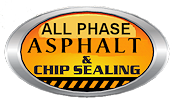 All Phase Asphalt Paving and Chip Sealing